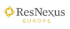 Logo ResNexus Europe, s. r. o.