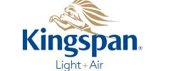 Logo Kingspan Light + Air Production SVK s.r.o.