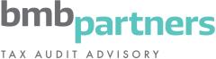 Logo BMB Partners s.r.o.