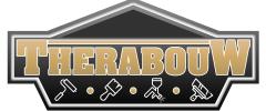 Logo TheraBouw s. r. o.
