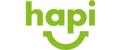 Logo HAPI s.r.o.