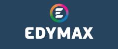 Logo EDYMAX GROUP a. s.