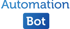Logo AutomationBot, s. r. o.