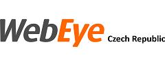 Logo WebEye Telematics Zrt.