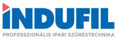 Logo INDUFIL Hungária Kft.