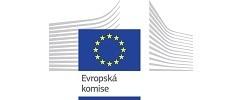 Logo EU COMMISSION