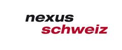 Logo NEXUS Schweiz AG