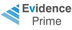 Logo Evidence Prime sp. z o.o.