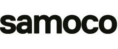 Logo Samoco, s. r. o.