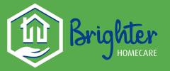 Logo Brighter Homecare Ltd