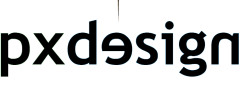 Logo Peter Vaščur PXDESIGN