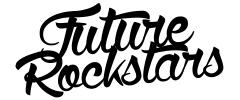 Logo Future Rockstars s.r.o.