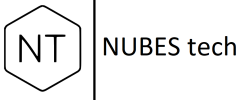 Logo NUBES tech s.r.o.