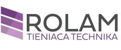 Logo ROLAM, s.r.o.