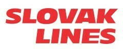 Logo Slovak Lines, a.s.