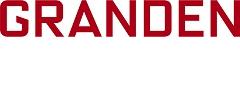 Logo GRANDEN s.r.o.