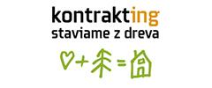 Logo Kontrakting stavebné montáže, spol. s r.o.