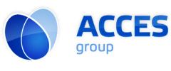 Logo ACCES Group, s.r.o.