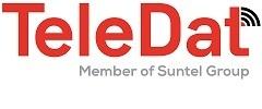 Logo TeleDat komunikačné systémy s.r.o.