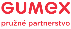 Logo GUMEX SK, spol. s r.o.
