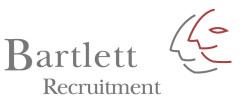 Logo Bartlett Recruitment s.r.o.