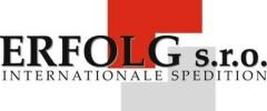 Logo ERFOLG s.r.o.
