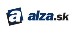 Logo Alza.sk s. r. o.