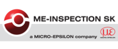 Logo ME-Inspection SK, spol. s r.o.