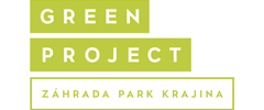 Logo green project, s.r.o.