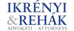 Logo IKRÉNYI & REHÁK, s. r. o.