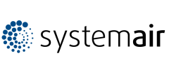 Logo Systemair Production a. s.