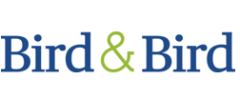 Logo Bird&Bird s.r.o. advokátska kancelária
