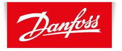 Logo Danfoss Power Solutions a.s.