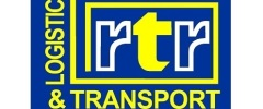 Logo RTR - TRANSPORT A LOGISTIKA s.r.o.