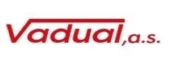 Logo VADUAL, a. s.