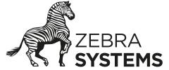 Logo ZEBRA SYSTEMS, s.r.o.