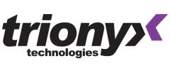 Logo TRIONYX technologies, s.r.o.