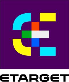 Logo ETARGET SE